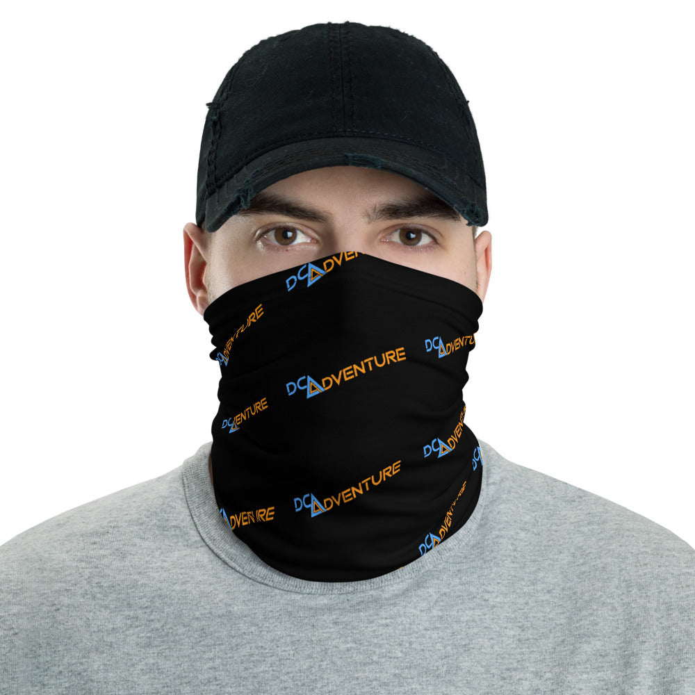 DCA Adventure Neck Gaiter (Pattern)