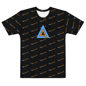 DCA Adventure DogeLord 88 All Over Print Jersey Styled T-shirt