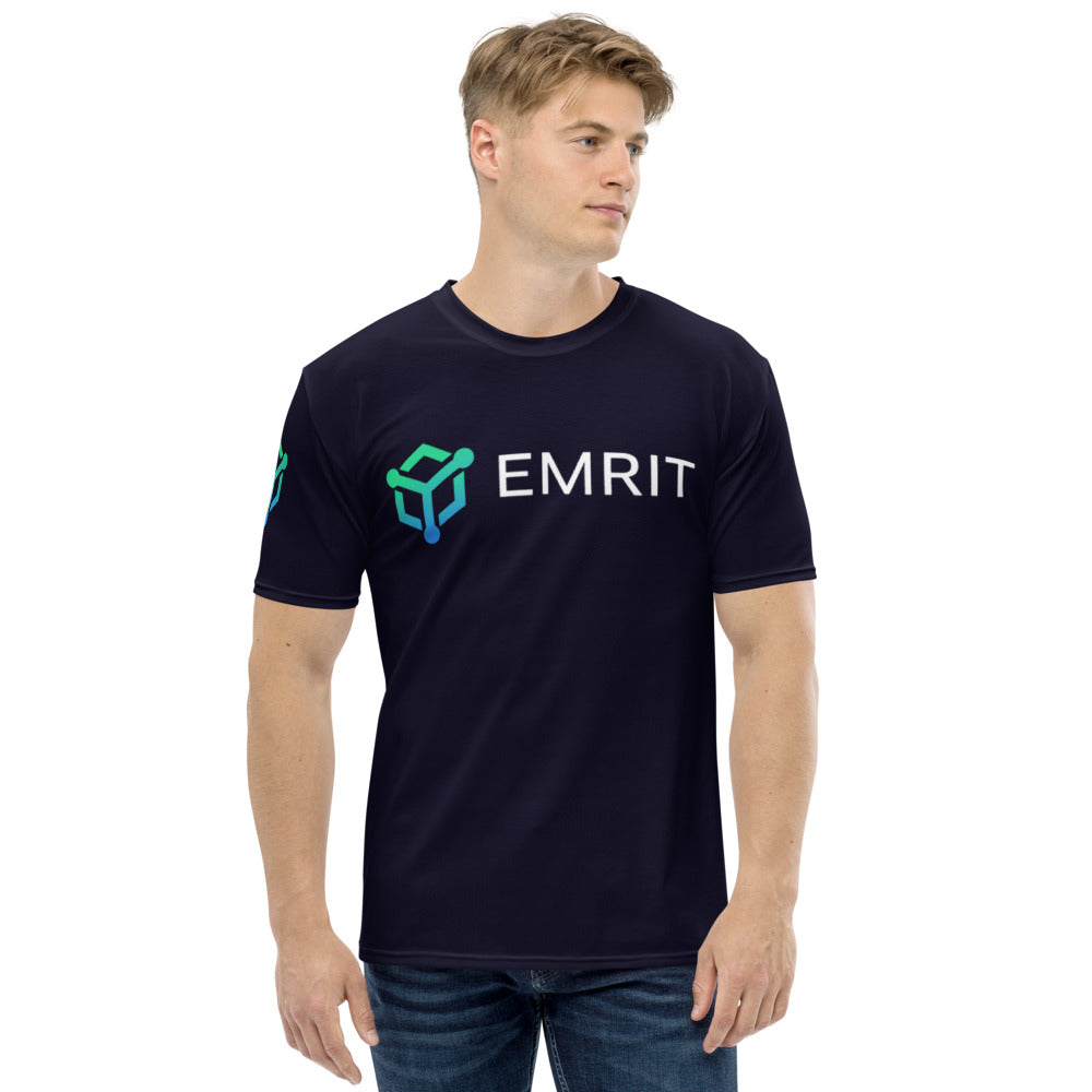 Emrit All Over Print T-shirt