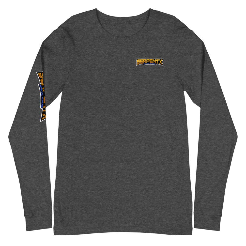 SerpentX Special Forces Long Sleeve Tee