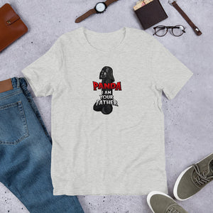 I Am Your Father Short-Sleeve T-Shirt