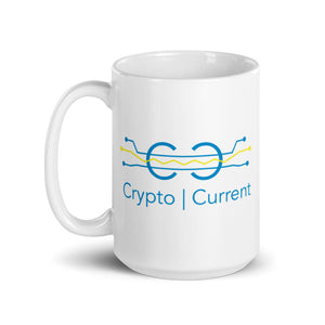 Crypto Current Mug