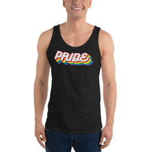 Load image into Gallery viewer, PRIDE MONTH Special Edition Unisex Tank Top