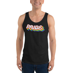 PRIDE MONTH Special Edition Unisex Tank Top