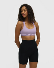 Load image into Gallery viewer, Sports-Style Bra Unicolor