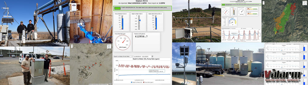 IoT Monitoring Water Levels Flood Warning Systems Early Warnings Air Water Quality Sensors