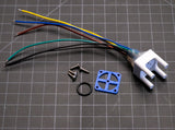 Clairair PrimePell Mounting Bracket / Wiring Harness