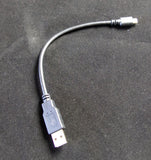 Micro USB to Full Size USB Cable