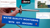 4-20mA IoT Sensor Adapter For Monitoring with Tools.Valarm.net