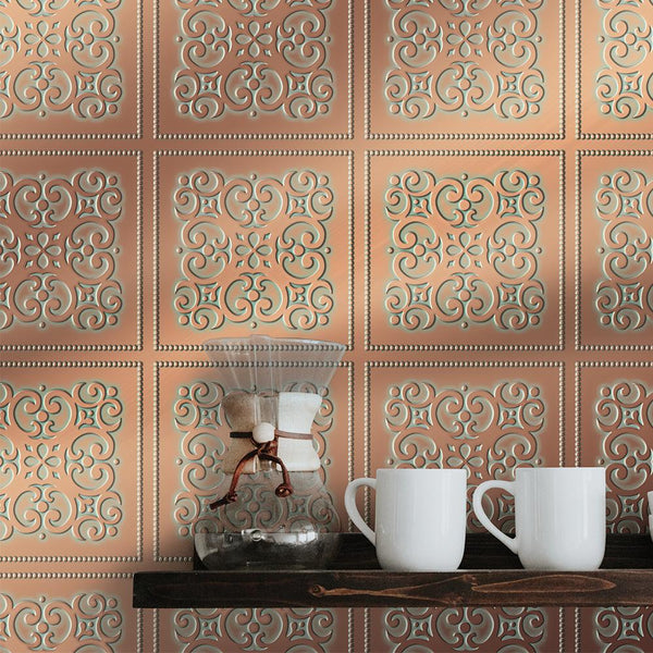 Tile Decal
