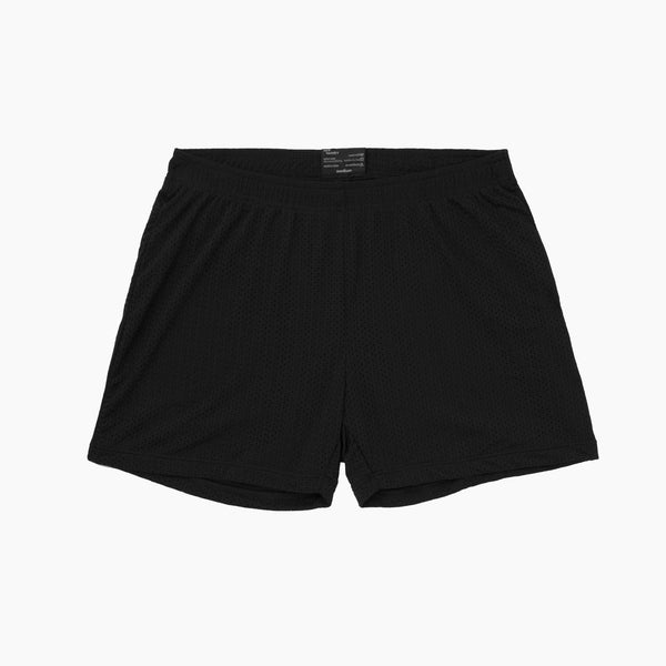 Lounge Short ~ Black