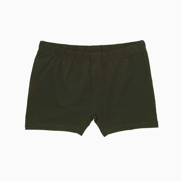 Slim Fit Boxer ~ Olive