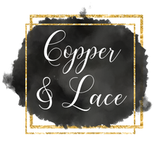 Copper and Lace Crafts