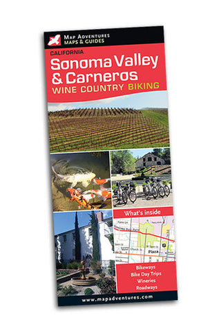 Sonoma Valley & Carneros