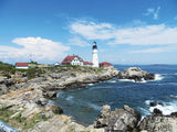 NEW- Greater Portland, Maine
