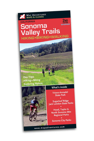 Sonoma Valley Trails