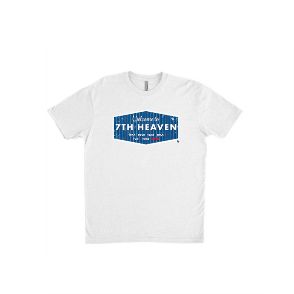 7th Heaven T-Shirt