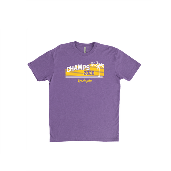 Hollywood Champs T-Shirt