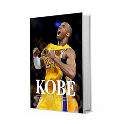 KOBE: The Storied Career of a Lakers Icon