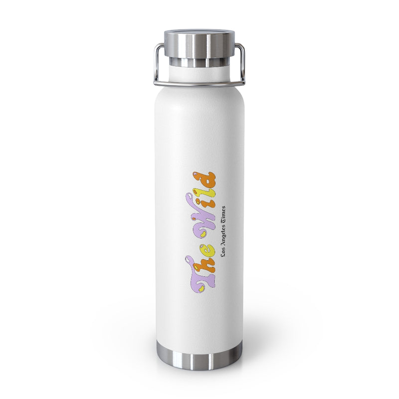 The Wild Insulated Water Bottle