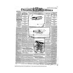 Historical Front Page - Aviation Park