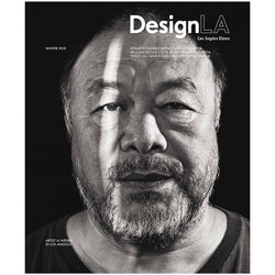 DesignLA Los Angeles Times Winter 2018 Issue