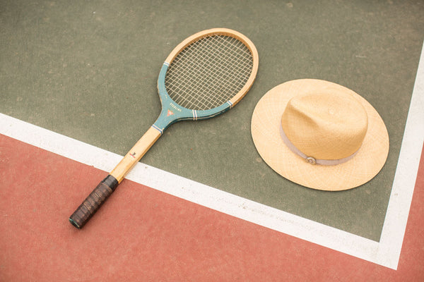 The Secret Behind Our Panama Straw Hats