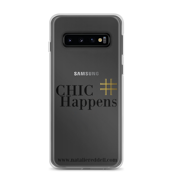 Samsung Chic Case