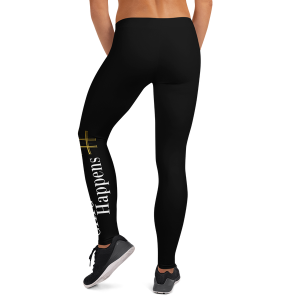 Areas of Opportunity Leggings