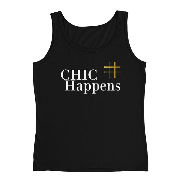Chic Ladies' Tank