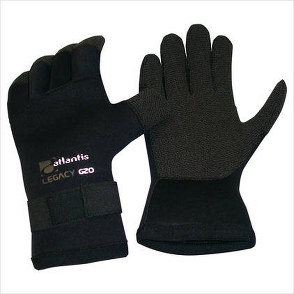Atlantis Kevlar Gloves