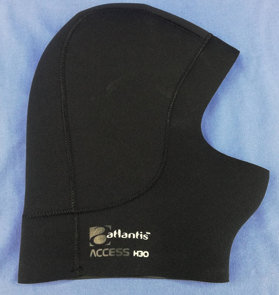 Access H3O Atlantis hood