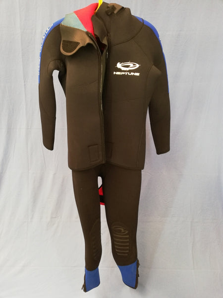 Aquanaut Neptune suit
