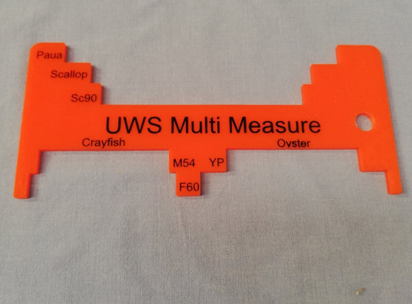 UWS Multi Measure