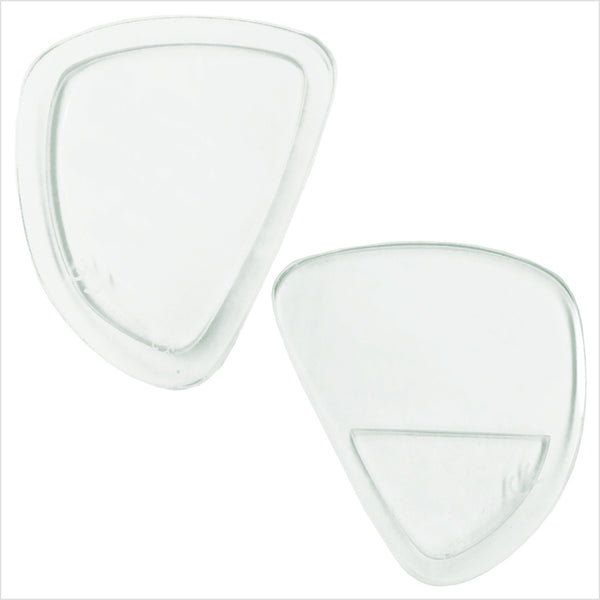 Prescription lens for M12 mask