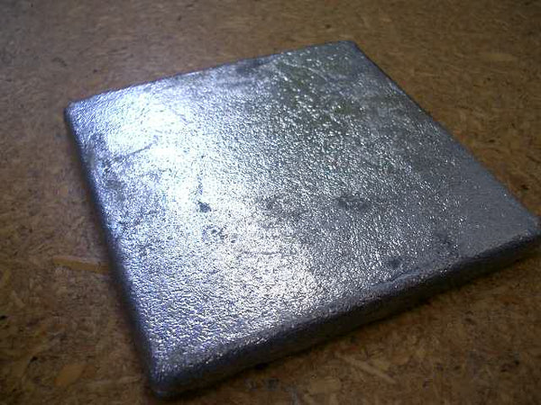 weight 1.5kg slab