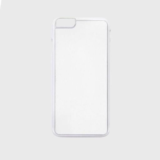 Case sublimable plástico para Iphone 8 Plus