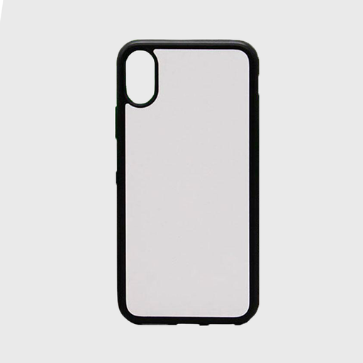 Case sublimable plástica Iphone X