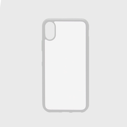 Case sublimable plástica Iphone X Max