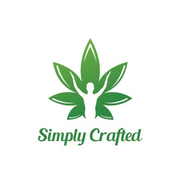 1000mg CBD Gummies (40 Count) - Simply Crafted