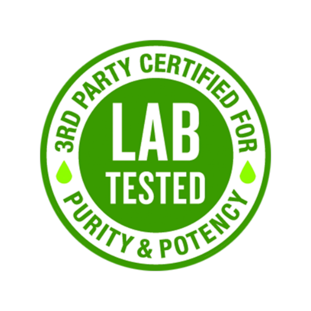 lab tested cbd products