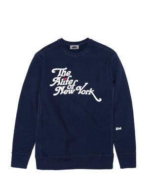 Alife of New York Crewneck