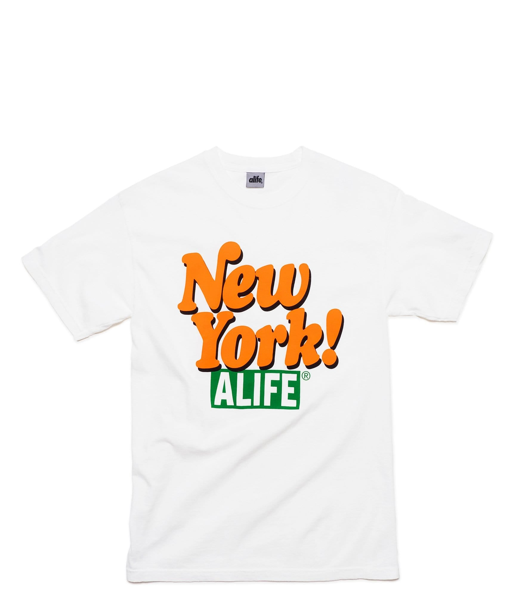 Alife New York! Tee
