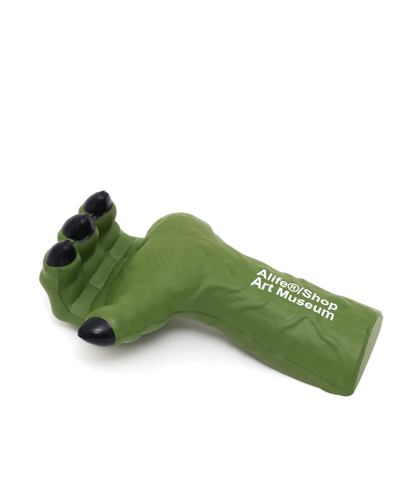 Alife Monster Hand Soft Sculpture