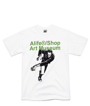 Alife Monster Tee