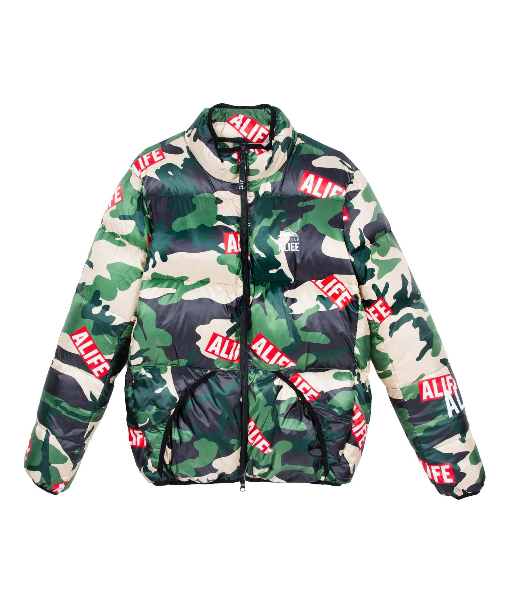 Alife/Penfield Walkabout Jacket