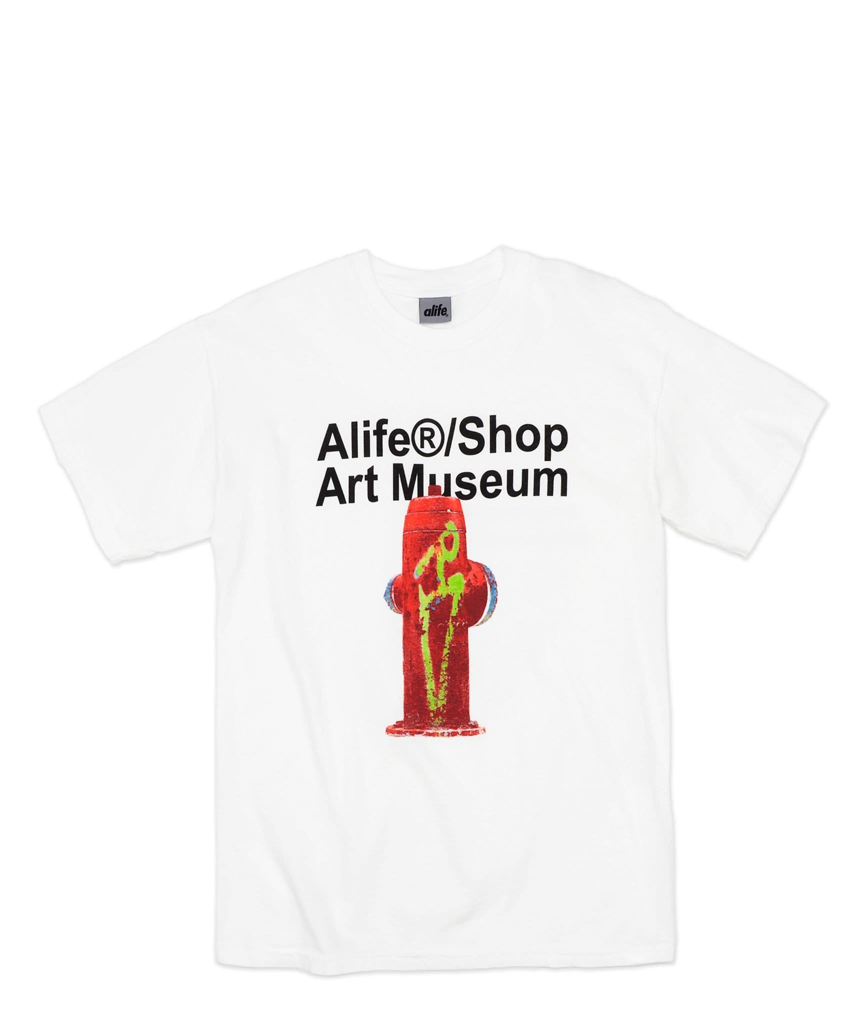 Alife RD Fire Hydrant Tee