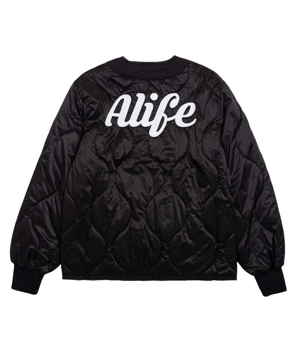 Alife Military Layer - Black