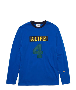 Alife Long Sleeve Jersey
