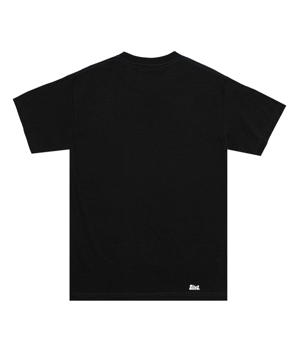Alife Painkiller Tee - Black
